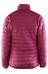 Haglöfs W's Barrier Lite Jacket Volcanic Pink/Aubergine